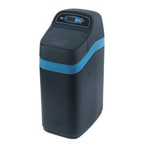 urządzenie do zmiękczania i filtrowania wody węglem aktywnym