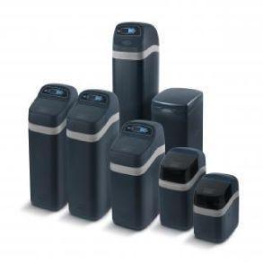 Urządzenia do zmiękczania wody