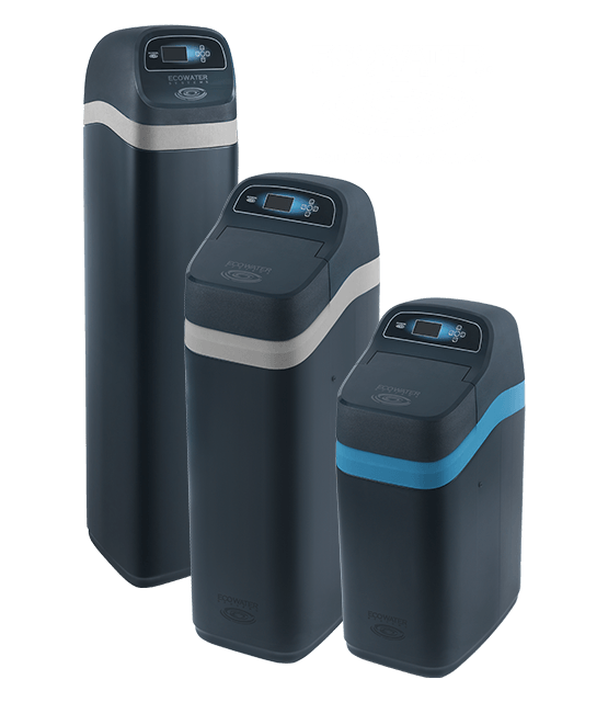Filtry ECOWATER