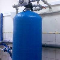 filtry do wody w szpitalu