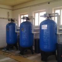 Filtry do oczyszczania wody
